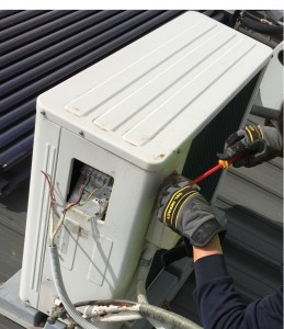 Cold Bear Air Conditioning Heating and Cooling air conditioner Cold Bear Air Melbourne heating and cooling specialist